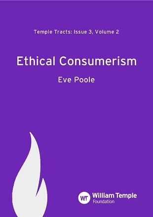 eve poole ethical consumerism