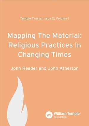 John Atherton John Reader religious practices
