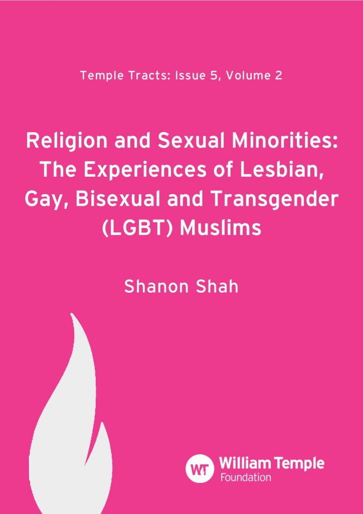 Religion and Sexual Minorities